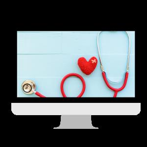 ecran-medical